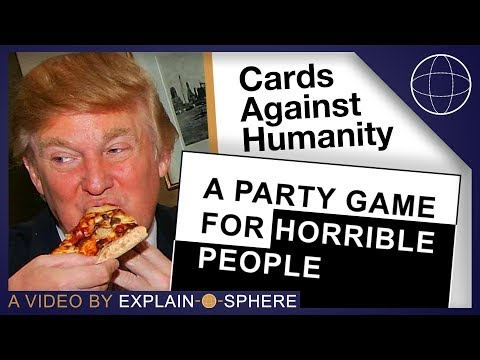 Cards Against Humanity: the story of CAH, the worldwide phenomenon