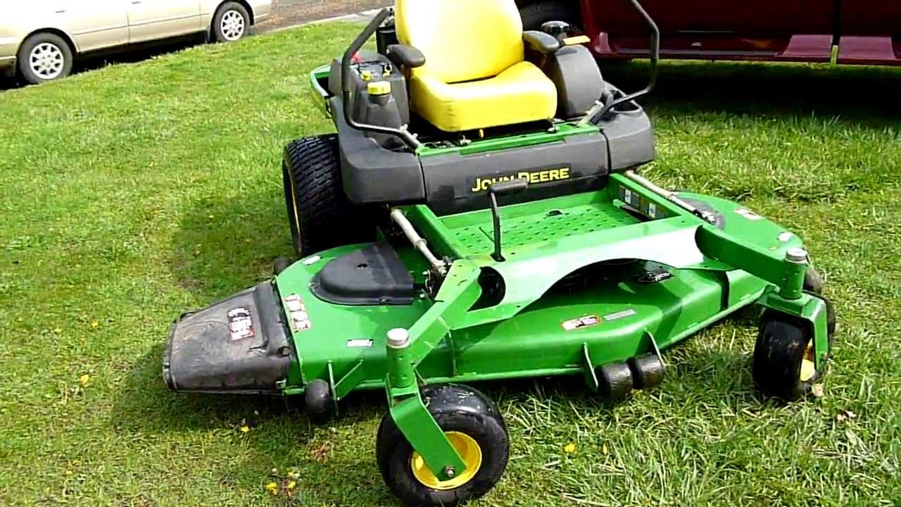 John Deere 777 Ztrak Mower The Best Deer Of 2018 Wiring Diagram 997 Zero Turn Eleganciadresses Co