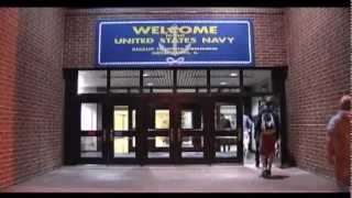 NAVY BOOT CAMP PT I