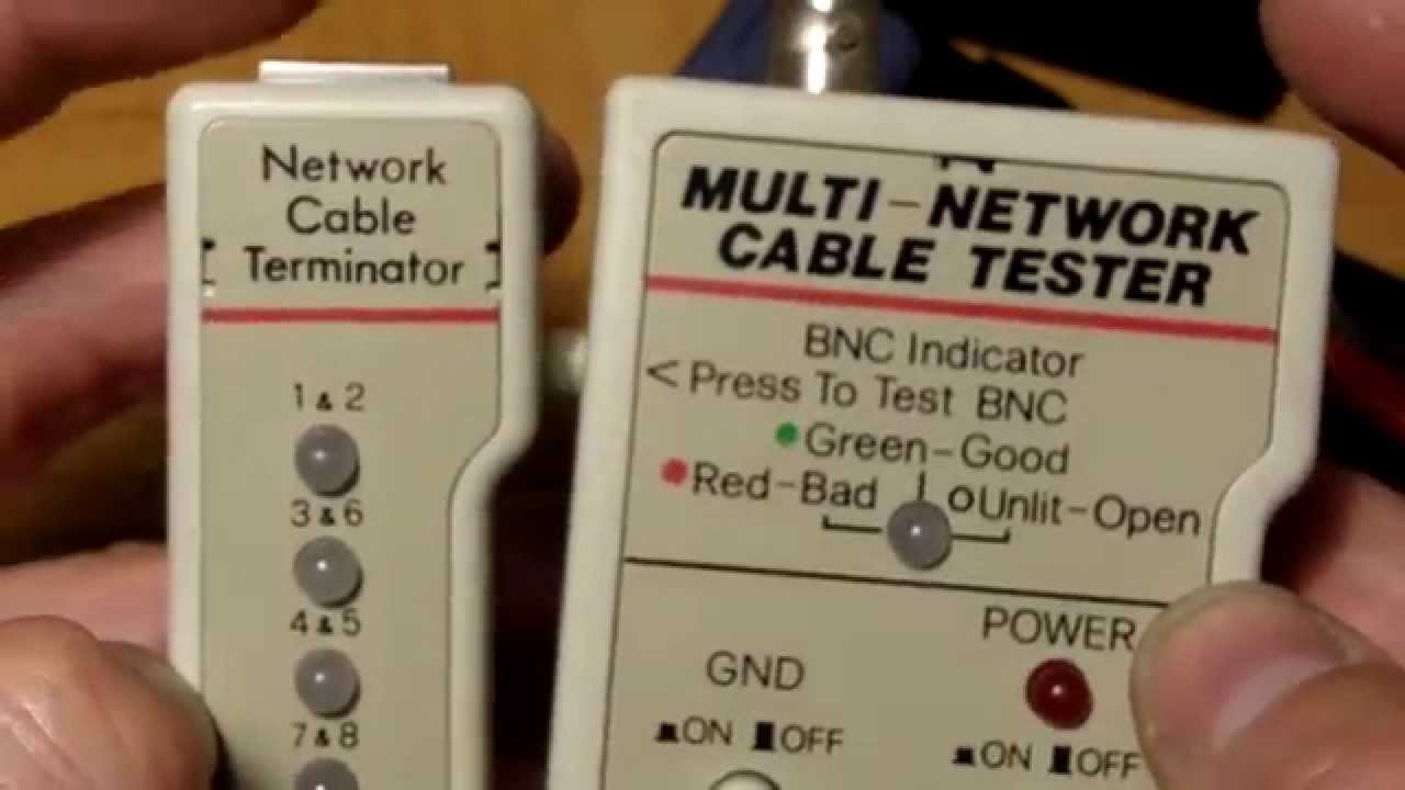 How To Make A Cat5e Cat6 Network Ethernet Cable Diy Youtube
