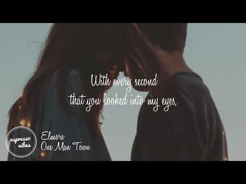 Elmore - One Man Town (Lyric Video)