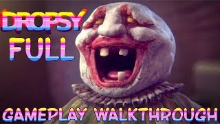 DROPSY Full Gameplay Walkthrough - A Point & Click Hugventure (No Commentary)