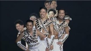 OKAXILE / Choo Choo 岡村 TRAIN 2011(from EXILE LIVE TOUR 2011 TOWER OF WISH ~願いの塔~)