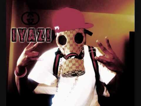 "Iyaz- ""Replay"" David Wang techno remix"