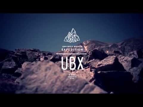 UBX - Colorado Community Climb