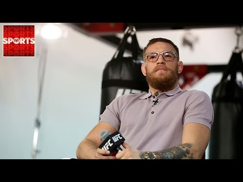 CONOR MCGREGOR KEEPS TAKING SHOTS at WWE, Floyd Mayweather and Jose Aldo
