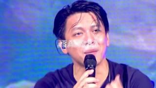 SEPARUH AKU~NOAH LIVE IN HONGKONG 2016 SESI 2(JEAND82)
