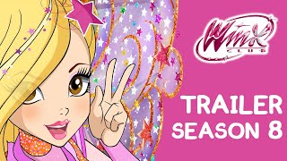 Winx Club - Season 8 – OFFICIAL TRAILER