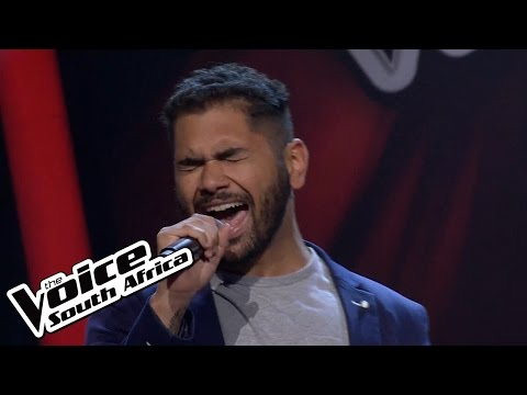 The Voice SA Season 2 | Blind Audition: Craig - House Of The Rising Sun