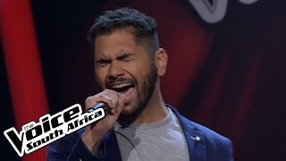 the voice sa season 2 blind audition craig house of the rising sun
