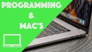 Why Every Programmer Uses A Macbook Pro