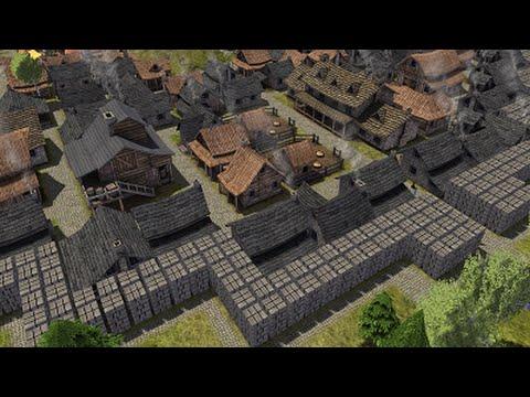 Banished - 7000 Population - YouTube