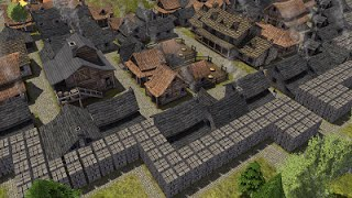Banished - 7000 Population