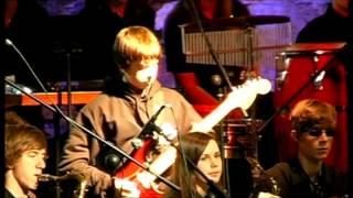 Soul Bossa Nova - Bodmin College Jazz Orchestra