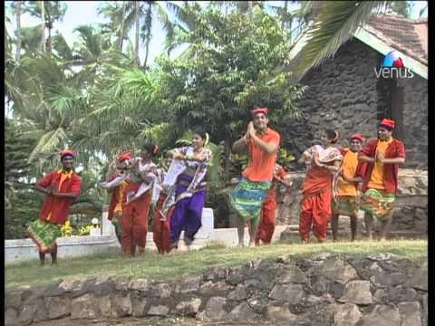 Chait Saptamichya Dini (Sadhana Sargam) (Marathi Koligeete)