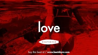 Naija Afrobeat Instrumental - Love