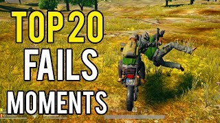 PUBG Funny Fails and WTF Moments! #05 Daily PUBG Best Moments