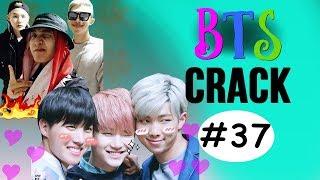 BTS Crack #37 - Rapline Expectations vs Reality