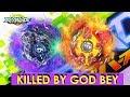 KILLED BY GOD BEY! Killer Deathscyther Vs Legend Spriggan Battle