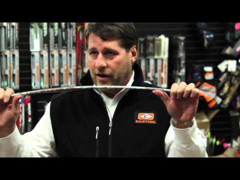 Easton Archery Experts - Arrow Selection Chart