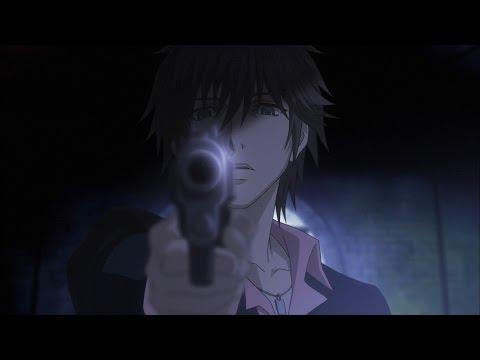 Reiji (Zwei) - Phantom of Inferno