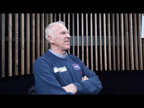 OL-studio: Se Oddvar Brås hyllest til Klæbo-gullet