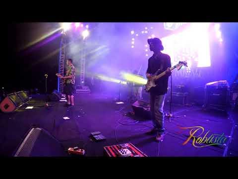 Full Concert Robusta Band (Unity Pitstop) Sarolangun Jambi