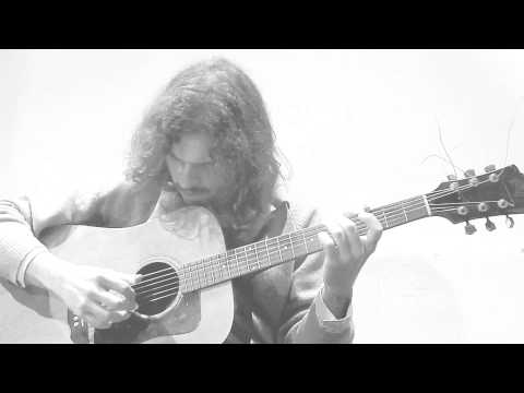 Ryley Walker -- Clear The Sky (live)
