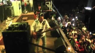 Jaime y Los Chamacos En Vivo Monterrey 2015 OK