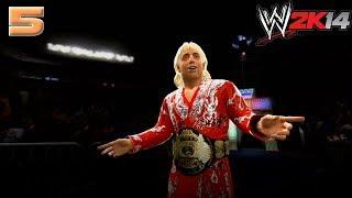 WWE 2K14: 30 Years of WrestleMania #5 - It