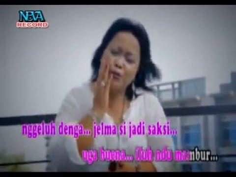Netty Vera Br Bangun   Bekas Pengelegindu ( Lagu Karo )