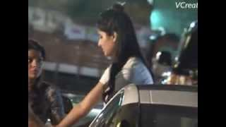 katrina kaif drinking beer and smoke in public