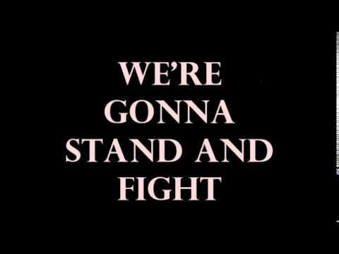 Not Gonna Die (+ Intro) - Skillet (lyrics)