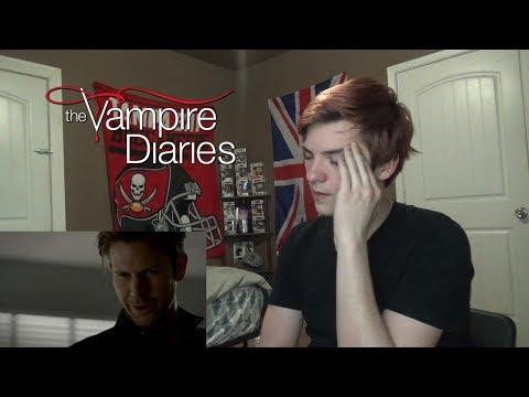 The Vampire Diaries - Season 3 Episode 21 (REACTION) 3x21