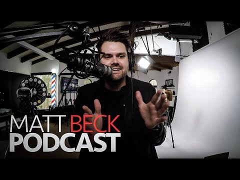 Facebook Groups Vs. Pages & 3 Things To Make More Money In The Salon |The Matt Beck Podcast LIVE