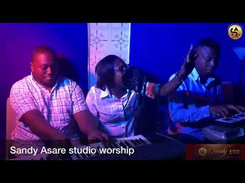 new-live-ghana-worship-from-sandy-asare-and-crew,
