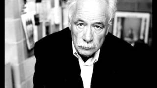 W. G. Sebald (1944-2001) : Une vie une oeuvre