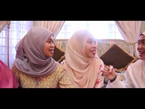 Bloopers Short Drama Film By Unissa Students Bagai Dihiris Dengan Sembilu Youtube