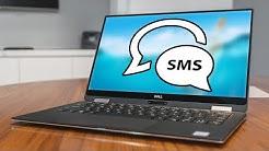 ENVOYER DES SMS DEPUIS SON PC SANS LOGICIEL