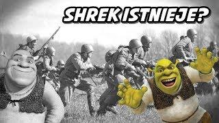 Czy Shrek Istnieje Naprawdę? - Teoria #16