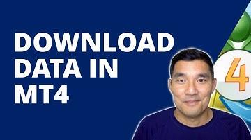 Free forex history data