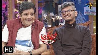 Alitho Saradaga | 26th August 2019 | Lyricist Anantha Sriram | ETV Telugu