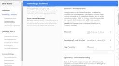 Google konto von andere Geräten abmelden