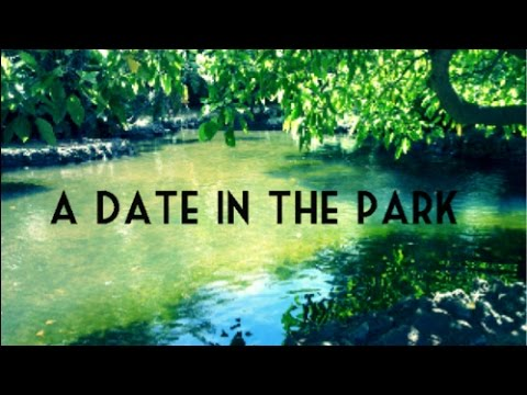 [ A date in the park ] Weird park adventure with killer duck? thumbnail
