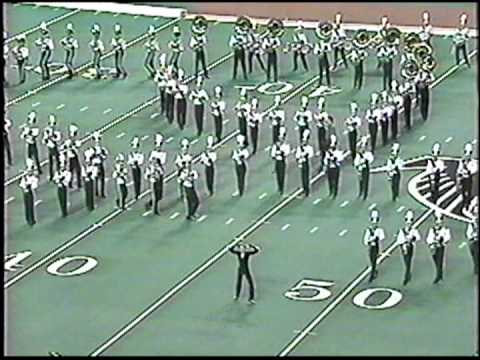 1997 The Wind & The Lion Lassiter High School