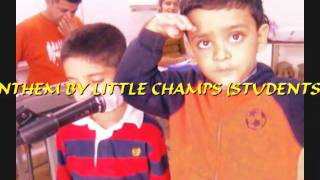 Indian National Anthem by Little Champs (Students of SaReGaMma Music Institute,Vimannagar,Pune).mp4
