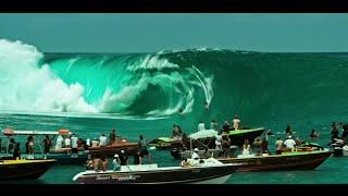 Point Break - Trailer