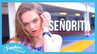 Seorita - Shawn Mendes, Camila Cabello | Cover by Sapphire