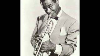 Louis Armstrong - Heebie Jeebies