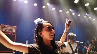 BAND-MAID in Melkweg / Amsterdam on 2018.11.16 22.04.21 -- you - FREEDOM - REAL EXISTENCE